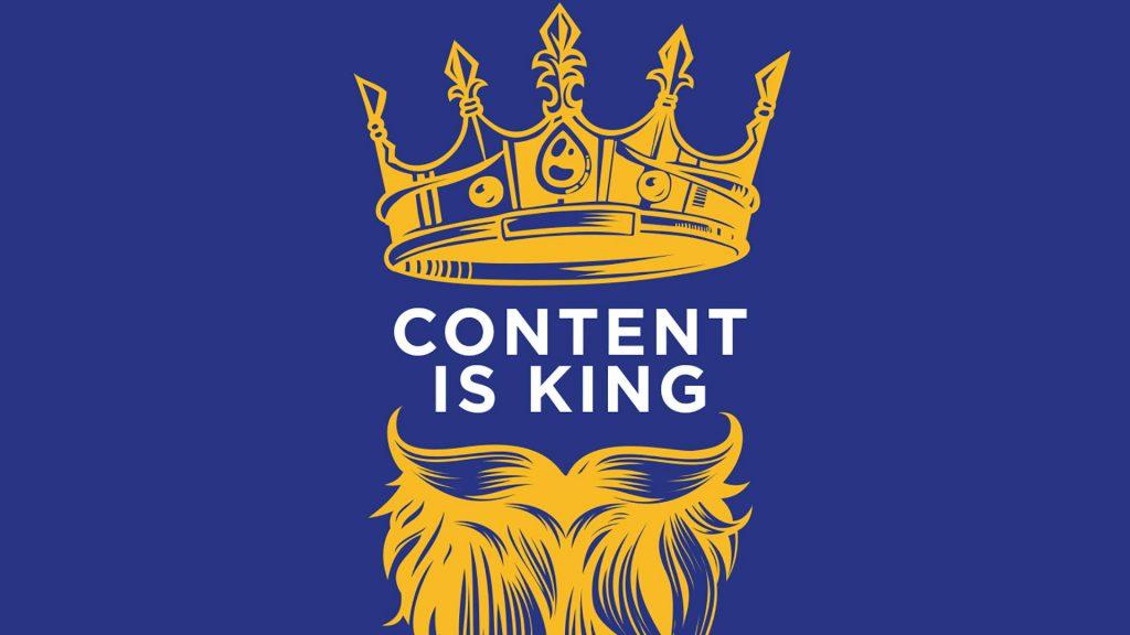 Content checklist blog