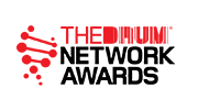 The Drum Network Awards logo