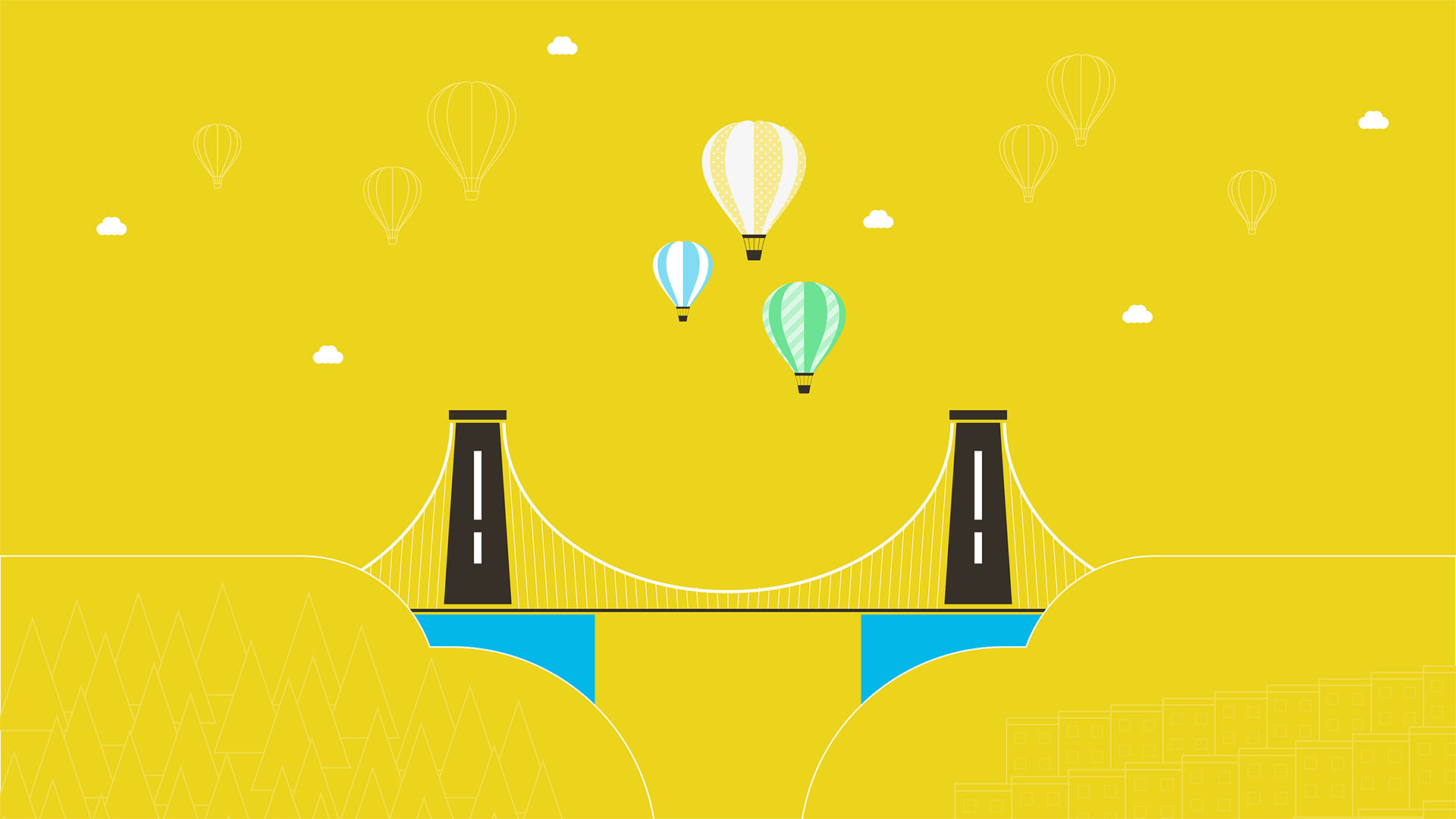 Bristol creative agency illustration