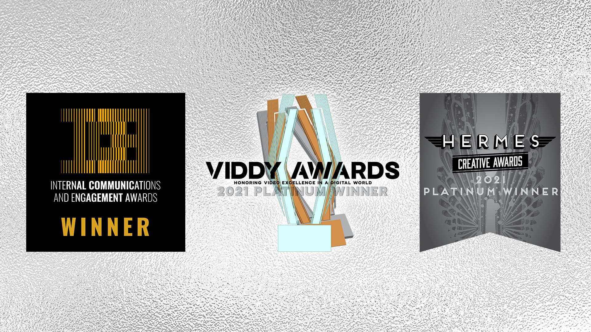 Harleys awards